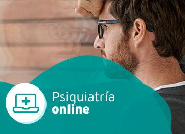 Psiquiatría online