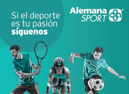 Instagram Alemana Sport