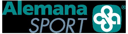 logo alemana sport