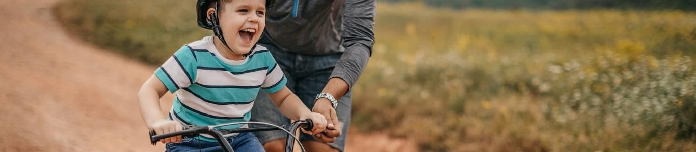 Accidentes en bicicleta: ¿Cómo prevenirlos?