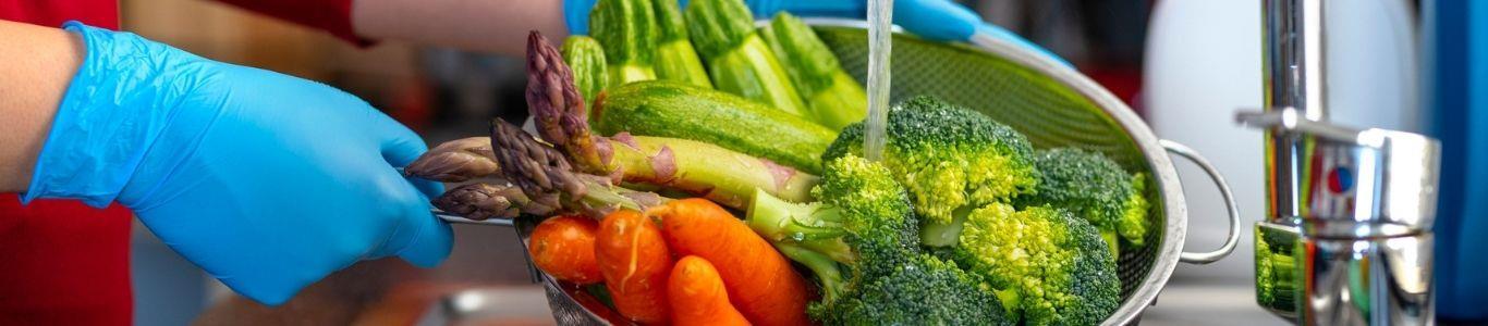 Alimentación basada en plantas y su impacto en el medio ambiente