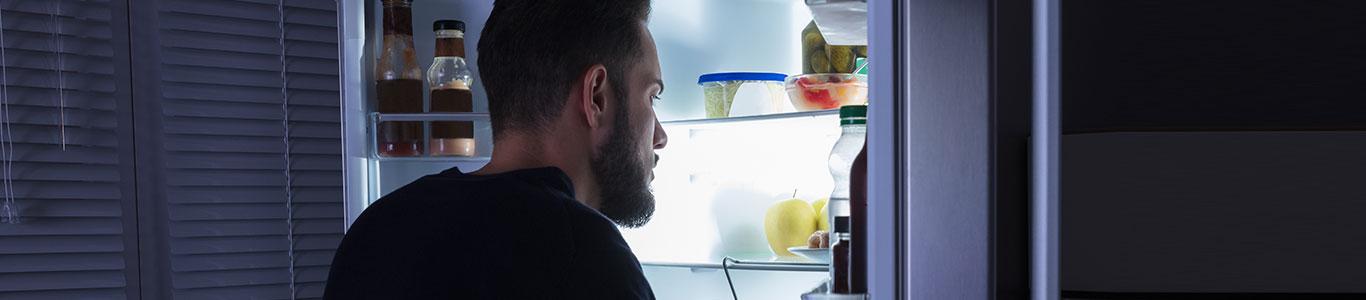 Comer por estrés: ¿qué es y cómo enfrentarlo?