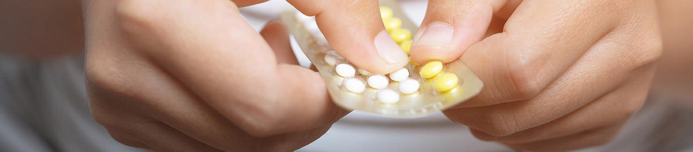 Métodos anticonceptivos: no interrumpirlos en cuarentena
