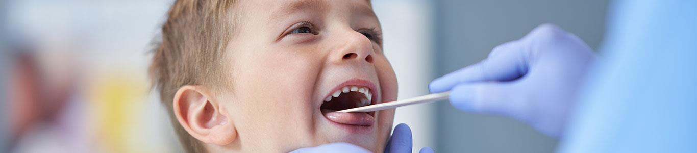 Adenoides: ¿En qué consiste la cirugía?