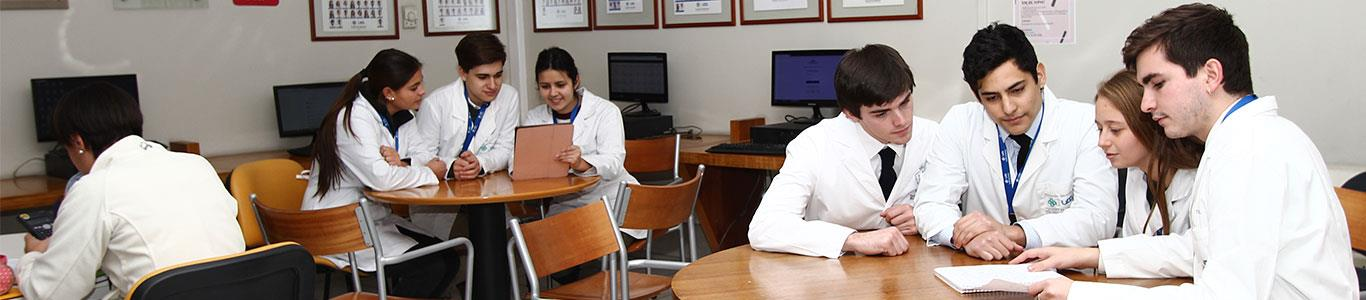 Terapia ocupacional en Facultad de Medicina Clínica Alemana Universidad del Desarrollo