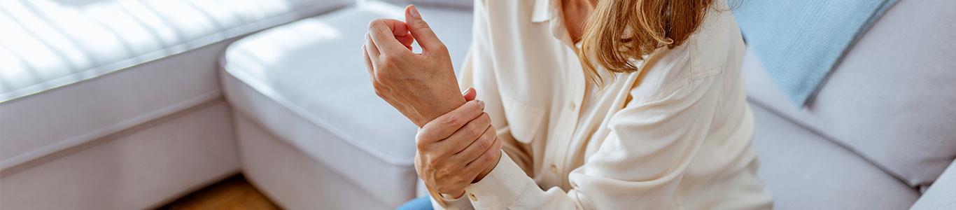 ¿Qué es la fibromialgia? Síntomas y causas