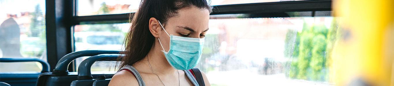 Coronavirus: ¿es necesario el uso de mascarillas?