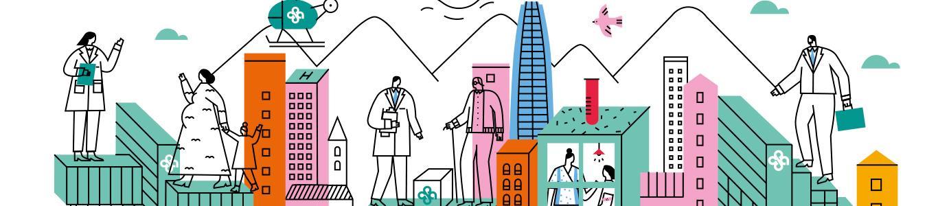 Clínica Alemana elegida como la más responsable y con mejor gobierno corporativo en sector clínicas