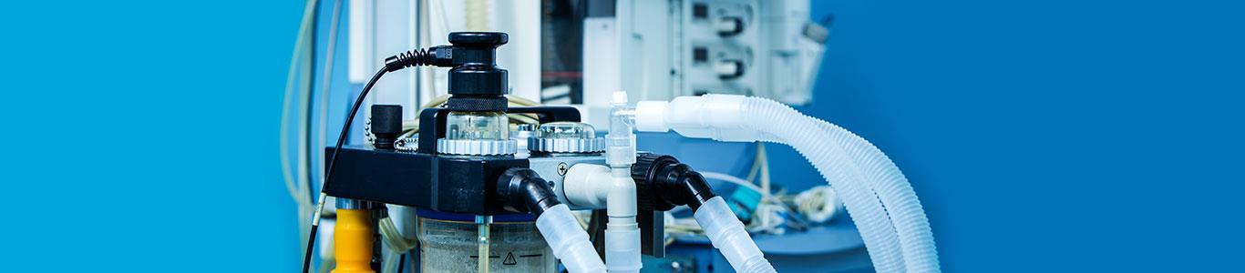 ¿Cómo funcionan los ventiladores mecánicos?