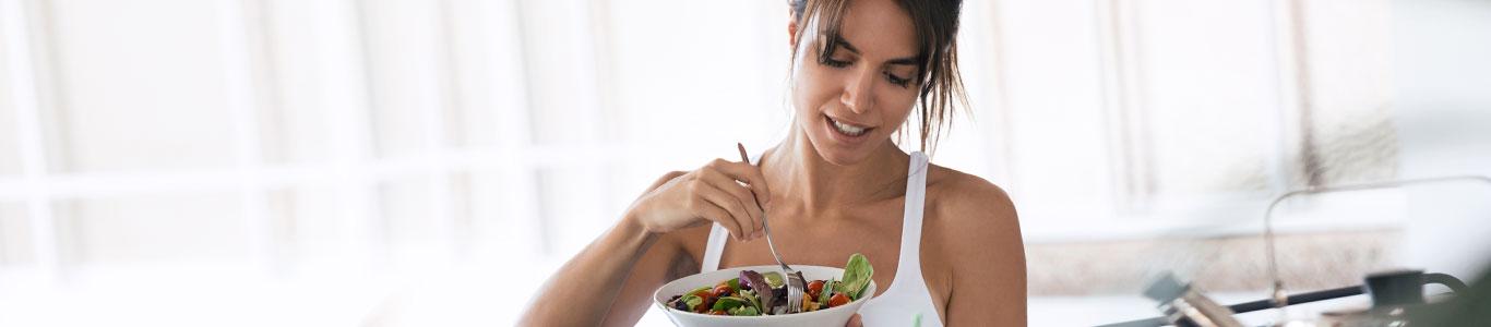 Cómo una buena alimentación cuida tu salud mental