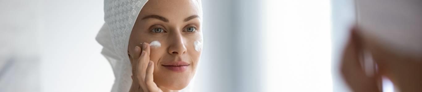Cuidados de la piel: ¿Cómo prevenir el envejecimiento?