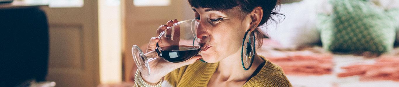 Alcohol en cuarentena: La importancia de medir su consumo