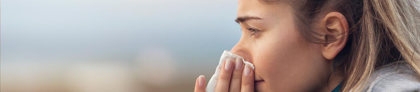 Peak de enfermedades respiratorias: ¿Cómo prevenirlas?