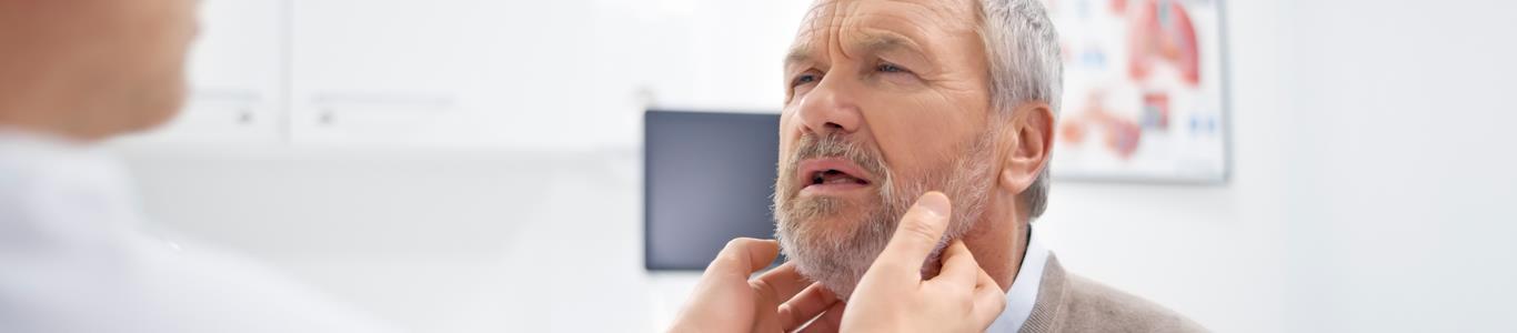 Extracción de amígdalas en adultos