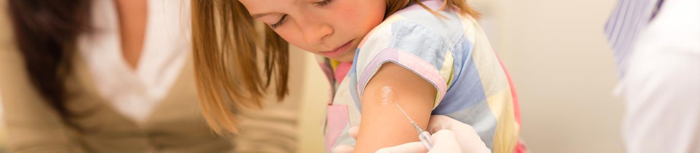 Los efectos secundarios de las vacunas