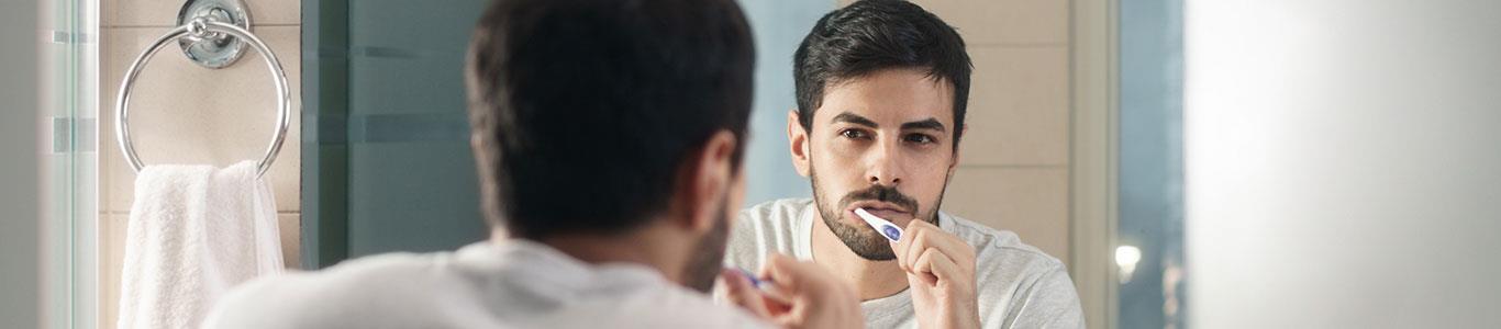 Cuidado con la transmisión de Covid-19 a través de cepillo de dientes
