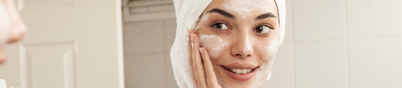 Ventajas en la aplicación de mascarrillas faciales