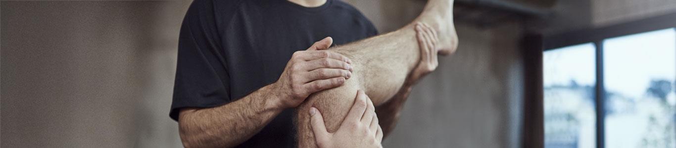 Nuevo servicio de Masoterapia en Alemana Sport