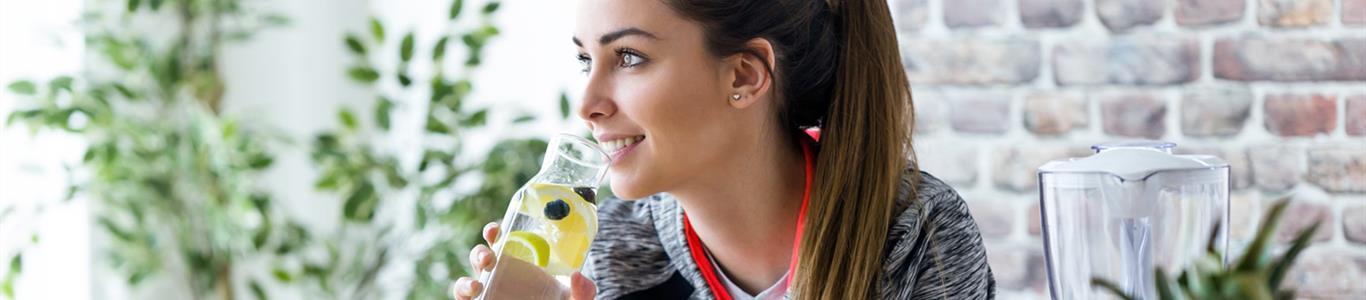 Nutrición deportiva y su importancia en el deporte