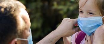 Neumonía por Covid-19 en niños: Alza en los contagios