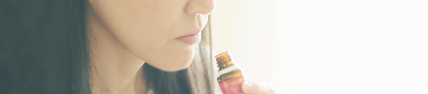 Pérdida del olfato por Covid-19: Conoce su tratamiento