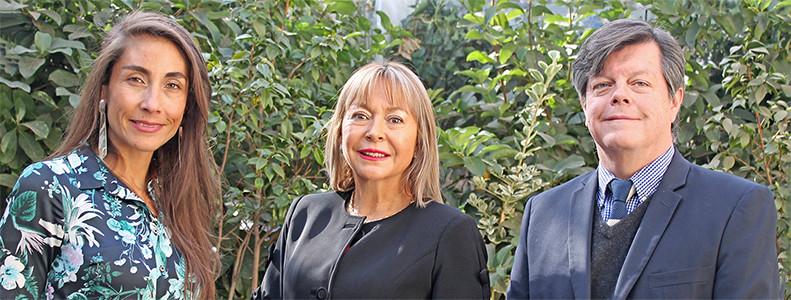 El estudio sitúa a Clínica Alemana entre las seis marcas más confiables de Chile