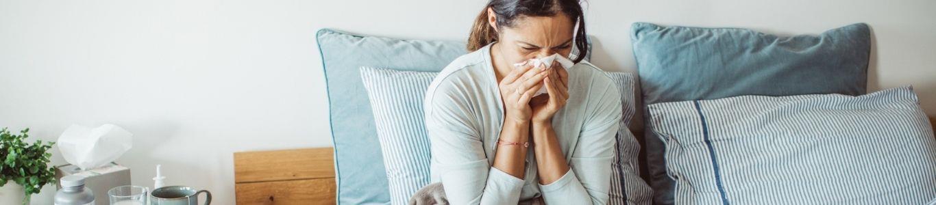 Resfrío y cambios de temperatura: ¿Nos enfermamos más en invierno?