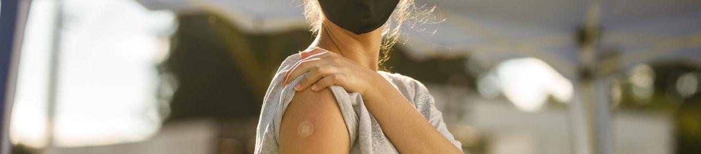 Dosis de refuerzo: ¿Cuándo me puedo vacunar?