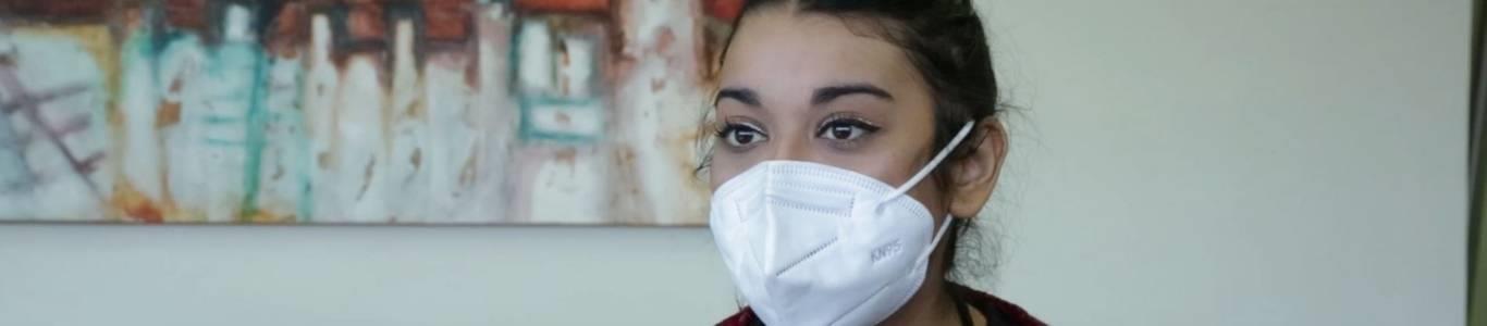 """Roxana Lepín: """"Estoy en mi mejor momento gracias al trasplante"""""""