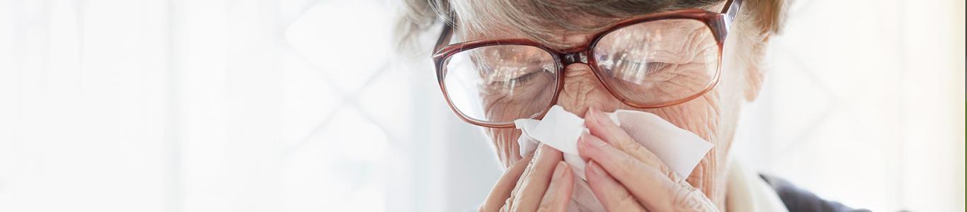 Protección contra el virus respiratorio sincicial