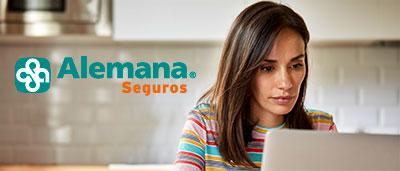Cotiza online tu seguro Alemana Seguro