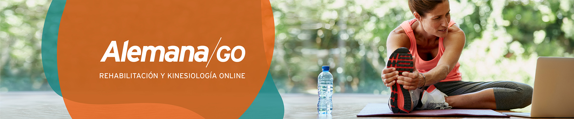 Rehabilitacion y Kinesiología Online