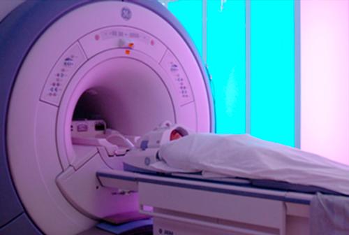 Moderno y completo Departamento de Imágenes Scanner Mamografía