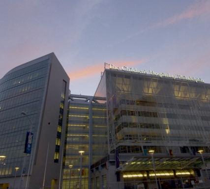 Foto Children Hospital Philadelphia