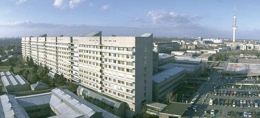 Foto Ludwig Maximilians Universität