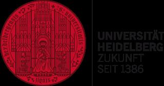 Logo Facultad de Medicina Universidad de Heidelberg