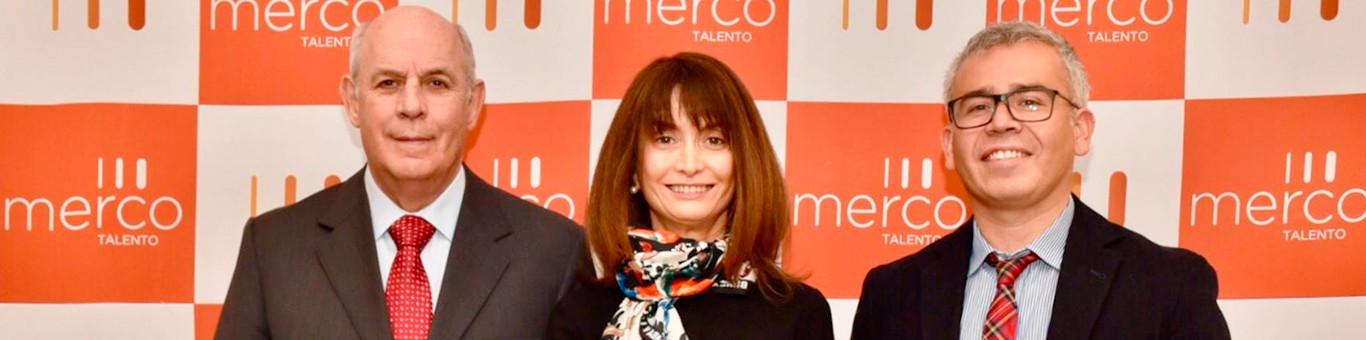 Clínica Alemana obtiene primer lugar Merco Talento Sector Salud