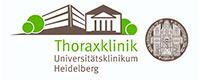 Logo Thoraxklinik