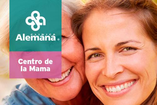 Centro de la mama