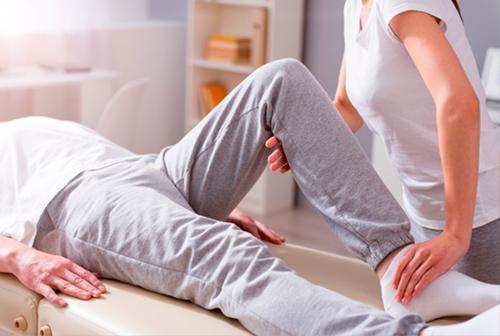 Medicina Física y Rehabilitación en Chicureo