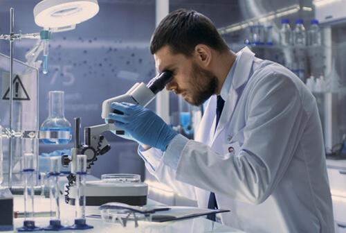Laboratorio Clínico y Toma de Muestras en Chicureo
