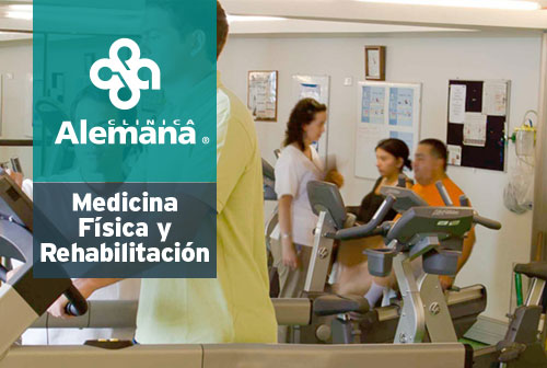 Medicina fisica y rehabilitacion