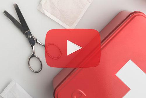 Canal Youtube Clinica Alemana