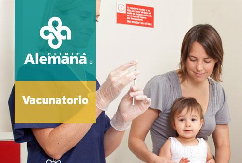 Vacunatorio