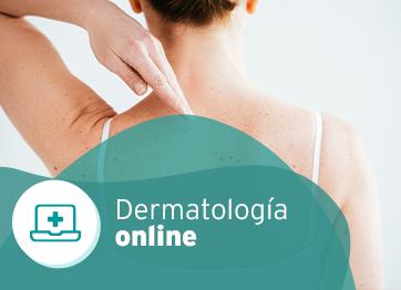 Dermatología online