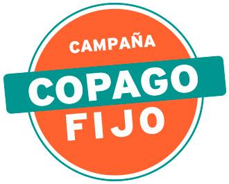 Campaña Copago Fijo