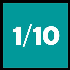 una_de_diez