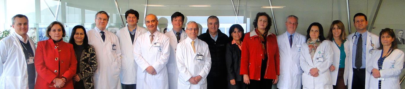 Se celebraron 30 años desde el primer trasplante hepático en Chile