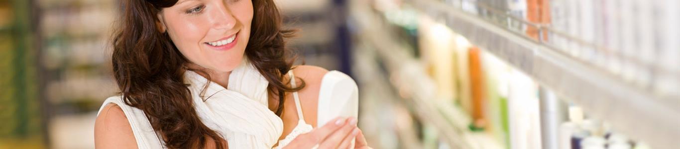 Aceites para la piel: Cuándo es recomendable usarlos?