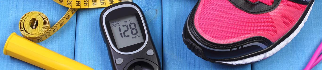 Actividad física: un aliado contra la diabetes